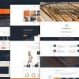 Free-HTML5-CSS3-Single-Page-Website-template