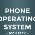 1.Phone Operating System Icons