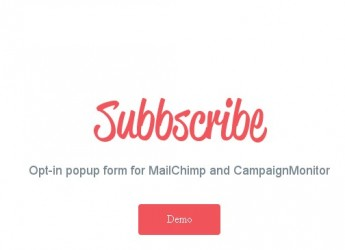 Tumblr-style-opt-in-popup-form feature