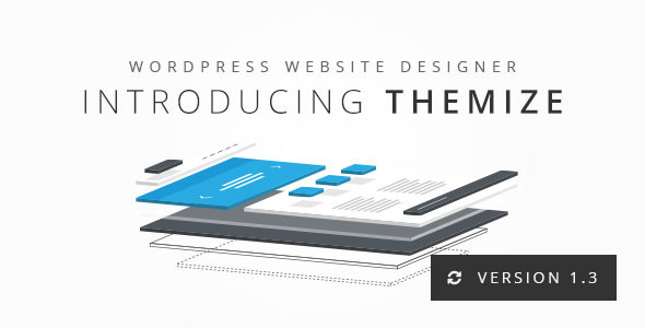 WordPress Website Designer