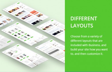 03-different-layouts