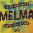 1.Fresh Free Font Of The Day  Melma