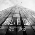 1.Fresh Free Font Of The Day  Structure