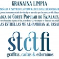2.Free Font Of The Day  Granaina