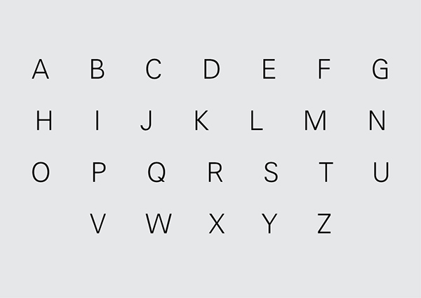 fresh free font of the day gen