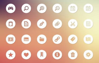 user interface icon
