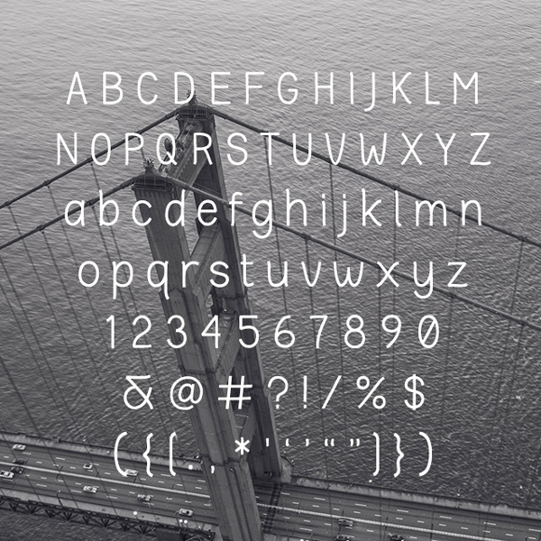 1.Fresh Free Font Of The Day  Livewell