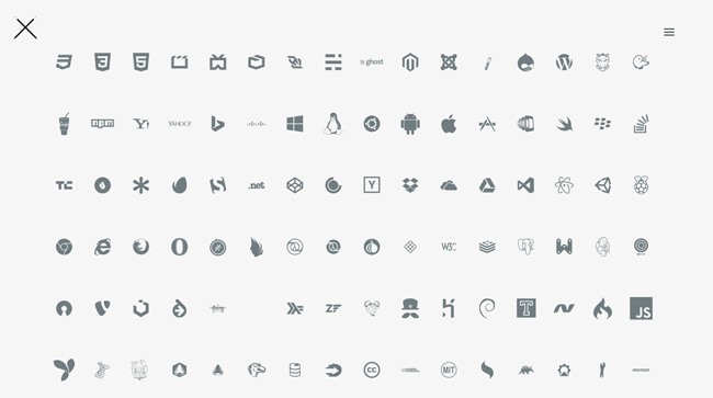 devicons-icon-font