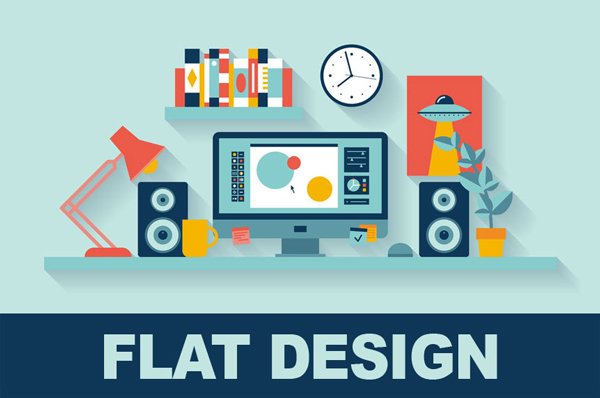 flat-wordpress