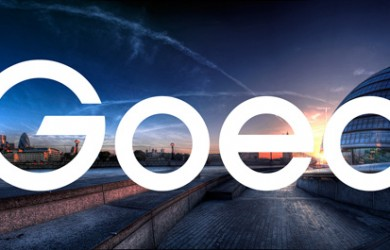 1.Fresh Free Font Of The Day  Goeo