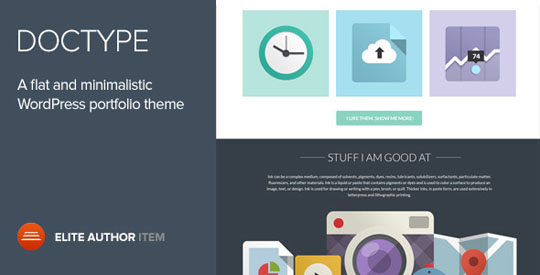 25.best-minimal-wordpress-themes