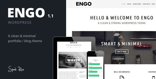 30.best-minimal-wordpress-themes