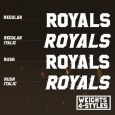 5.Fresh Free Font Of The Day  Royals