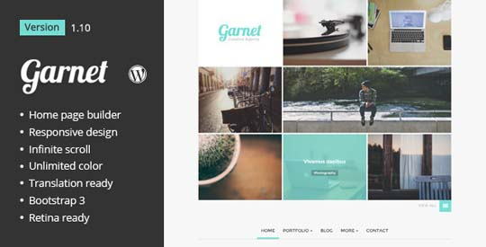 65.best-minimal-wordpress-themes