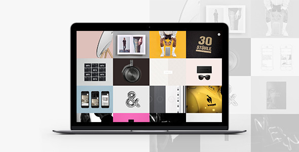 Digital Creative Agency WordPress Theme