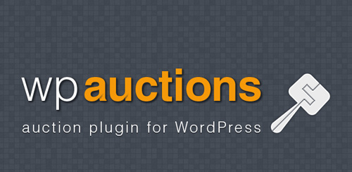 wp-auctions