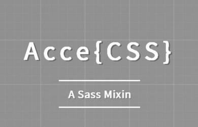 AcceCSS
