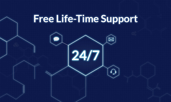 monstroid-free-lifetime-support