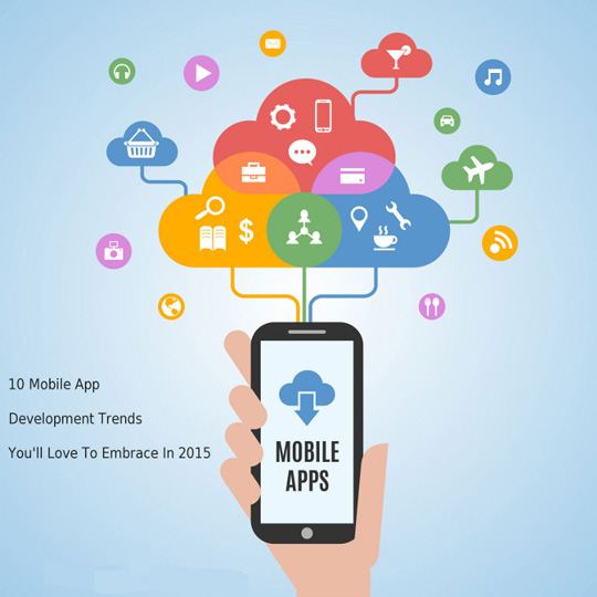 10-mobile-app-development-trends