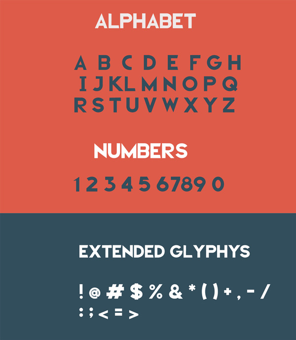 3.Fresh Free Font Of The Day  Madyson