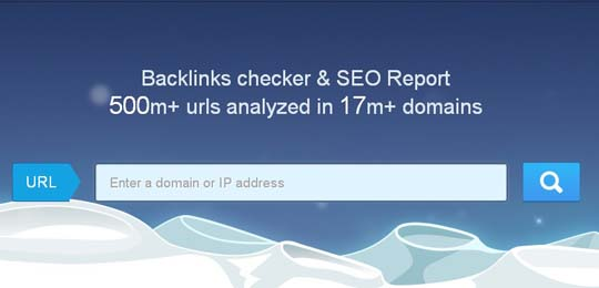 6.backlink checker tool