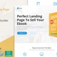 Ebook-Landing-Page-Wordpress-Theme