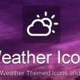 weather-icons-css