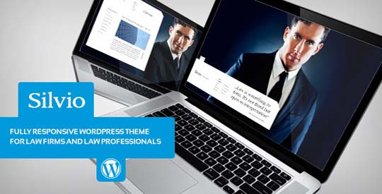 13.lawyer wordpress theme