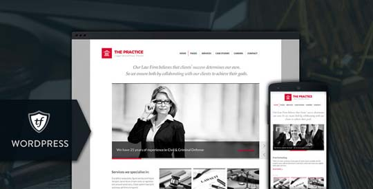 2.lawyer wordpress theme