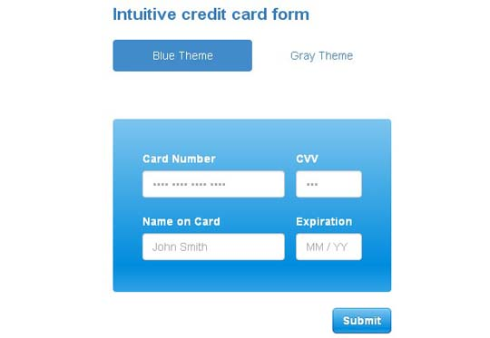 3.jquery-credit-card-form-and-validator
