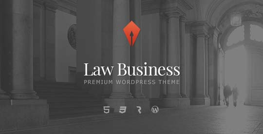 3.lawyer wordpress theme