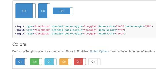 12 Free jQuery Checkbox and Radio Button Plugins | Designbeep