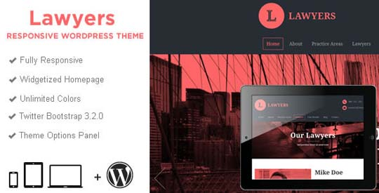 6.lawyer wordpress theme