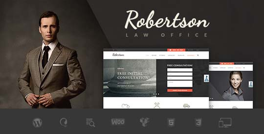 7.lawyer wordpress theme