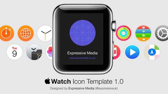 9.apple-watch-psd-mockup