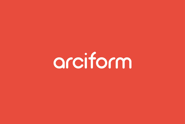 1.Fresh Free Font Of The Day  Arciform