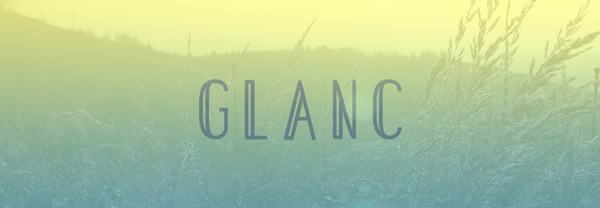 1.Fresh Free Font Of The Day  Glanc