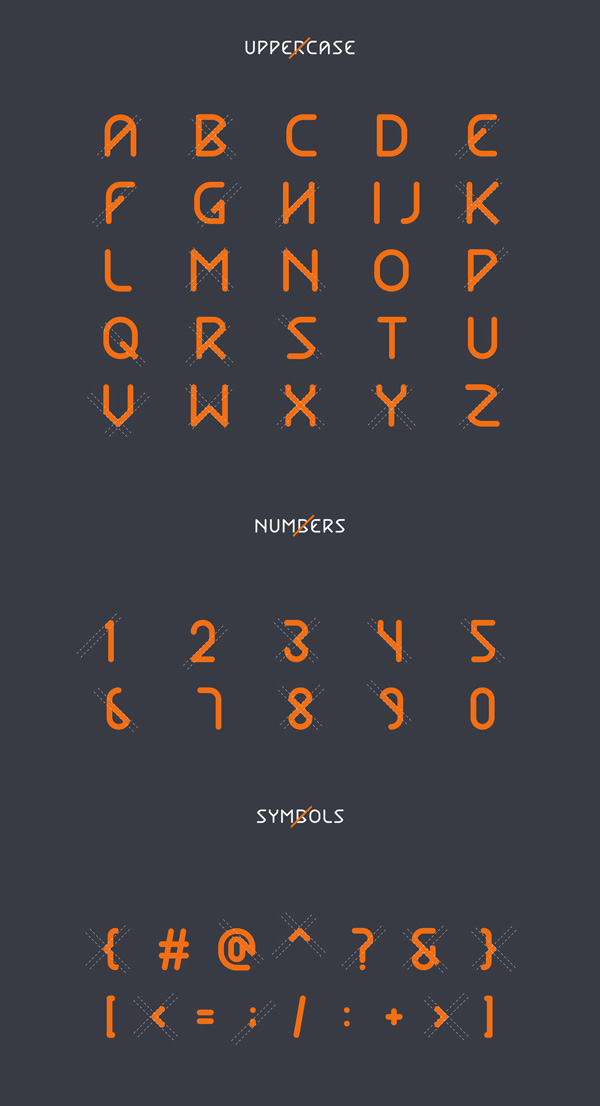 2.Fresh Free Font Of The Day  Crox