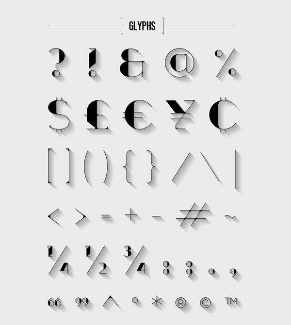 4.Fresh Free Font Of The Day  Quartz