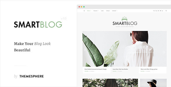 Clean-Wordpress-Blog-Theme