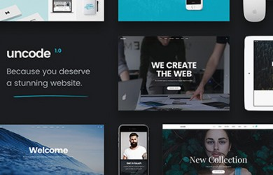Creative-Multipurpose-WordPress-Theme