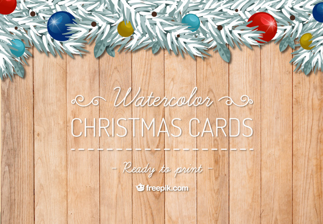 Watercolor-Christmas-cards-02