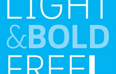 2.Free Font Of The Day  Cloud Sans