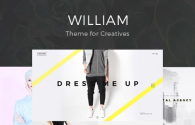 Minimal-Creative-Portfolio-Wordpress-Theme