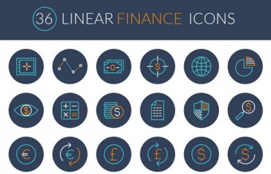 linear-finance-icons-preview