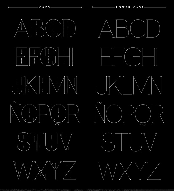 2.Free Font Of The Day  Fina