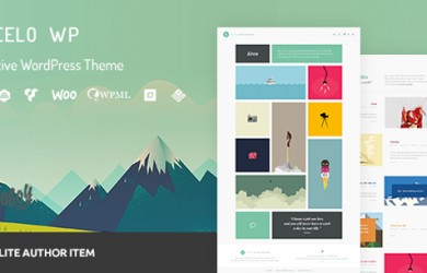 Creative-WordPress-Portfolio-Theme