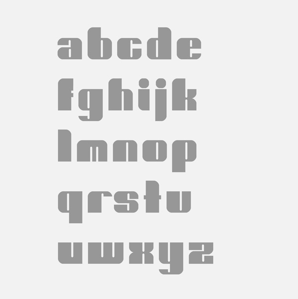 3.Free Font Of The Day  Kool