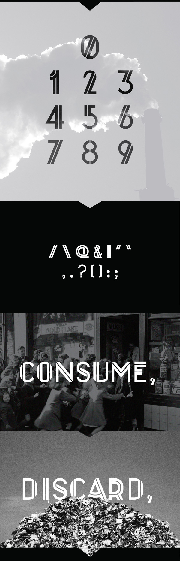 3.Free Font Of The Day  Tagus