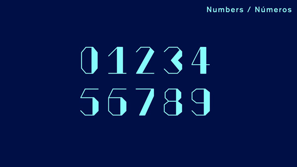 4.Free Font Of The Day  Cortana